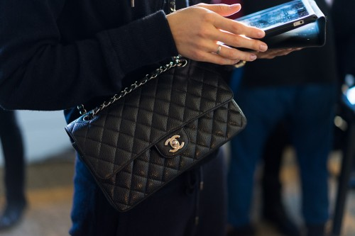 Best Bags of NYFW Day 6 (2)