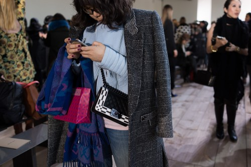 Best Bags of NYFW Days 7 + 8 (1)