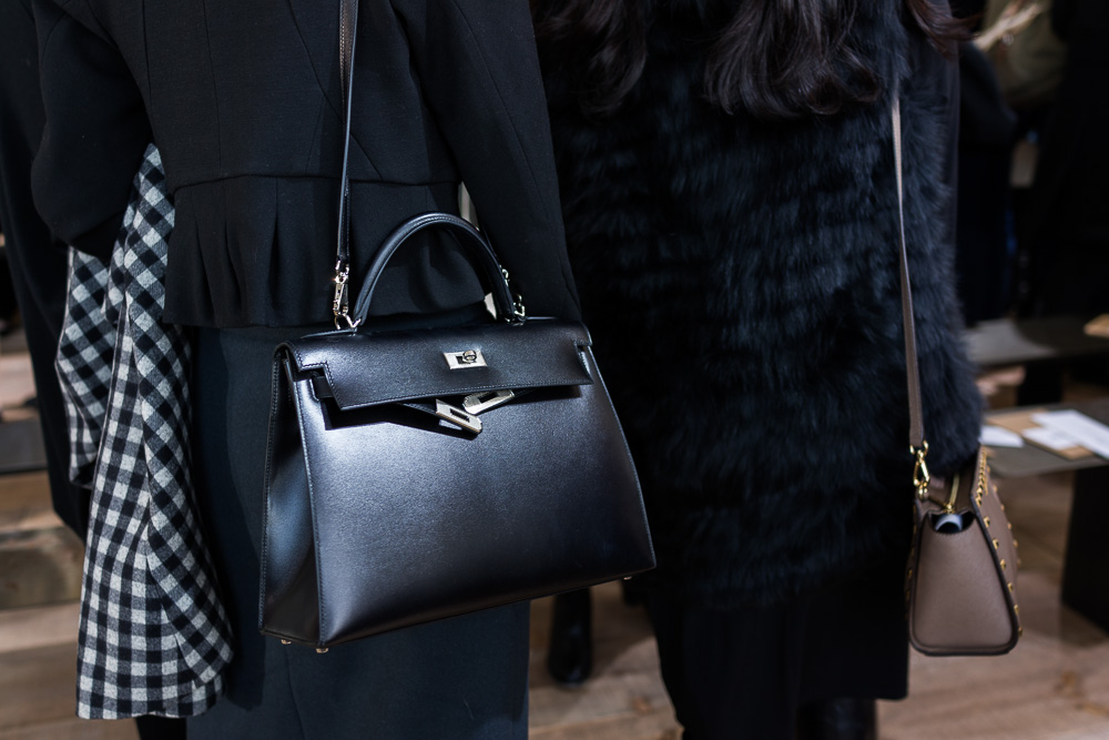 Best Bags of NYFW Days 7 + 8 (2)
