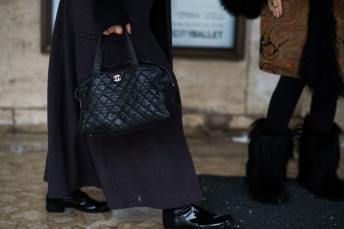 Best Bags of NYFW Days 7 + 8 (8)
