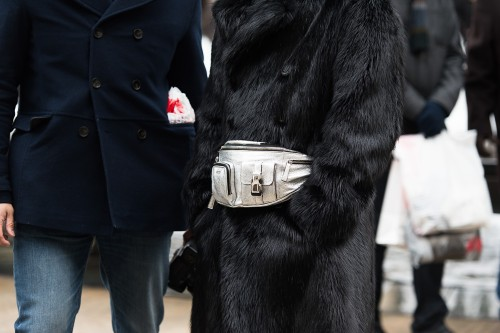 The Best Bags of New York Fashion Week Day 3 (2)