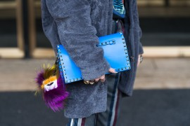 The Best Bags of New York Fashion Week Day 3