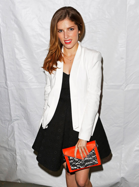 New York Fashion Week Fall 2014 Celebrity Handbags-15