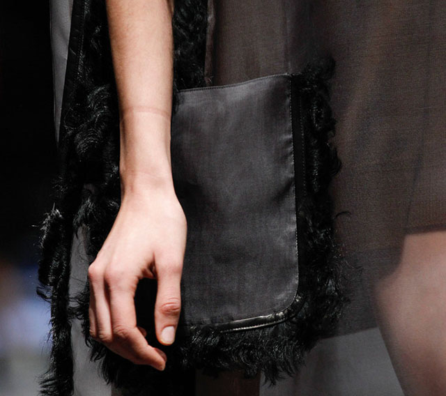 Prada Fall 2014 Handbags 1