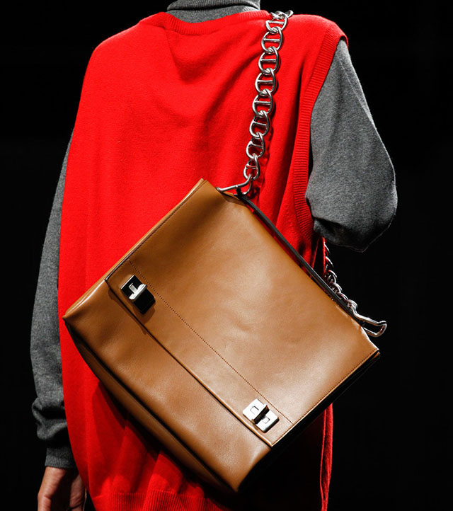 Prada Fall 2014 Handbags 9
