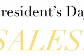 President's Day 2014 Sale Roundup