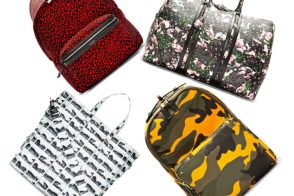 Man Bag Monday: Prints for the Fellas