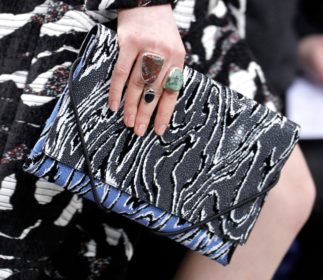 Proenza Schouler Fall 2014 Handbags 1