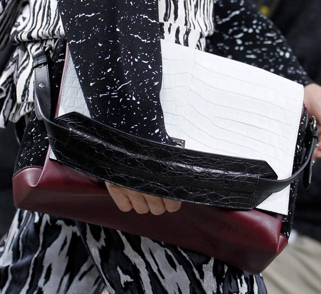 Proenza Schouler Fall 2014 Handbags 10