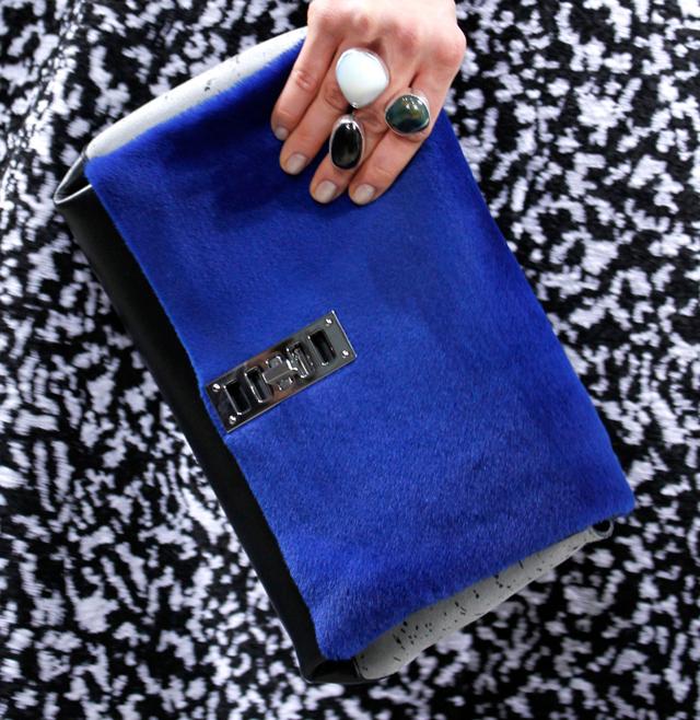 Proenza Schouler Fall 2014 Handbags 11