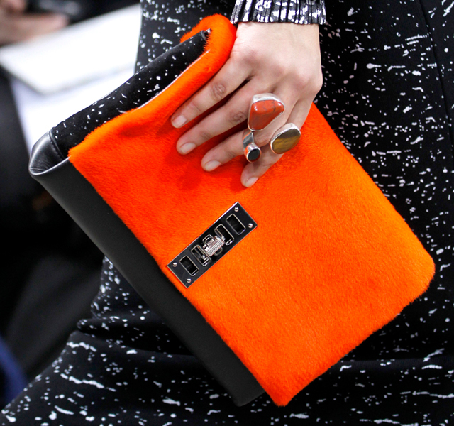 Proenza Schouler Fall 2014 Handbags 12