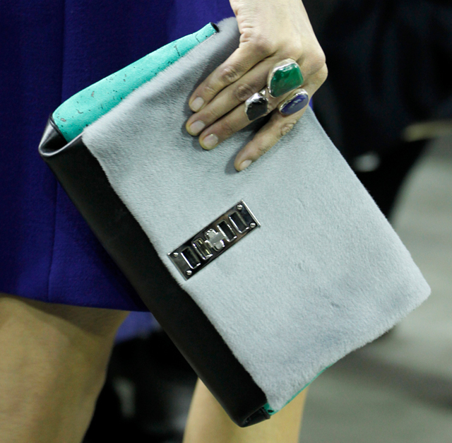 Proenza Schouler Fall 2014 Handbags 14