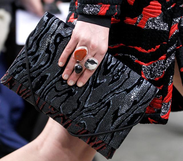 Proenza Schouler Fall 2014 Handbags 2