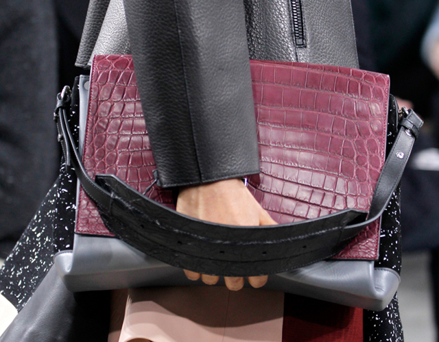 Proenza Schouler Fall 2014 Handbags 3