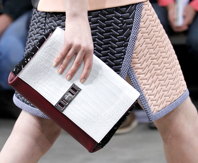 Proenza Schouler Fall 2014 Handbags 4