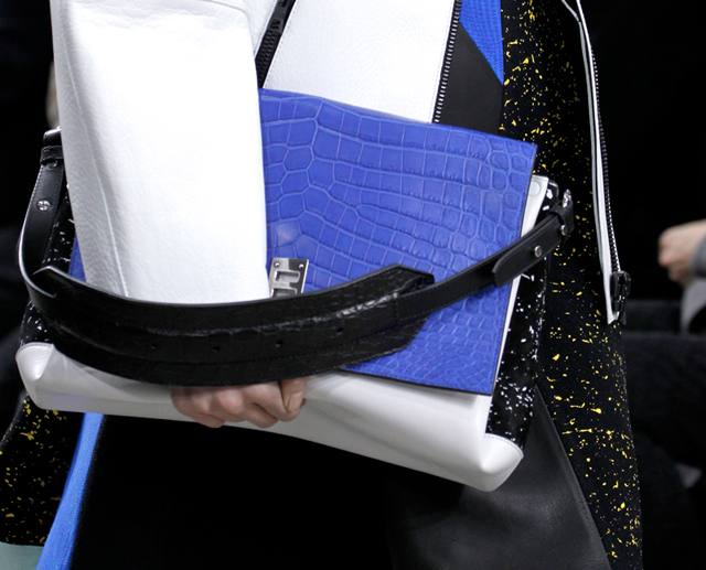 Proenza Schouler Fall 2014 Handbags 5