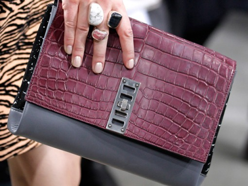 Proenza Schouler Fall 2014 Handbags 6