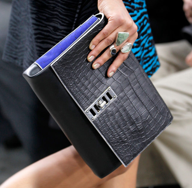 Proenza Schouler Fall 2014 Handbags 7