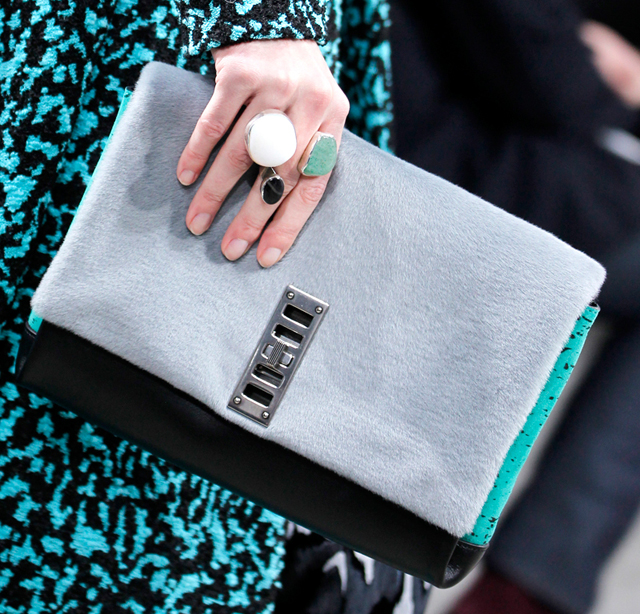 Proenza Schouler Fall 2014 Handbags 9