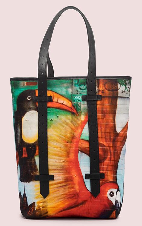 Proenza Schouler x Le Bon Marche Handbags 13