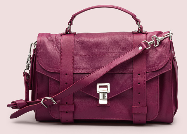 Proenza Schouler x Le Bon Marche Handbags 14
