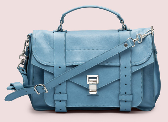 Proenza Schouler x Le Bon Marche Handbags 15