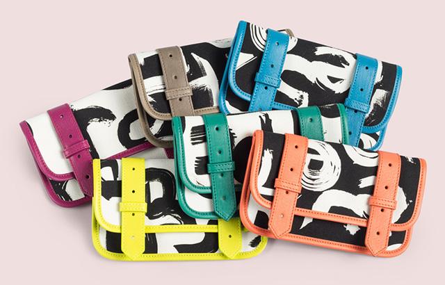 Proenza Schouler x Le Bon Marche Handbags 17