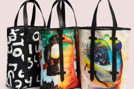 Proenza Schouler Launches Le Bon Marché Capsule Collection