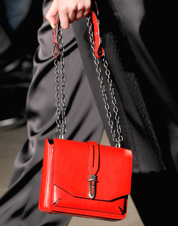 97624a7658 The Best Runway Bags of New York Fashion Week Fall 2014 - PurseBlog