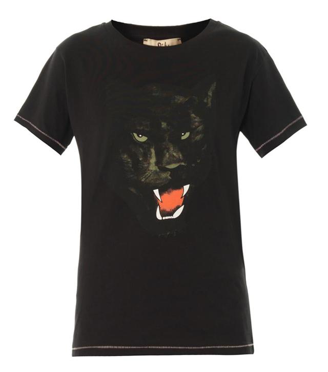 Rika Sanna Panther T-Shirt