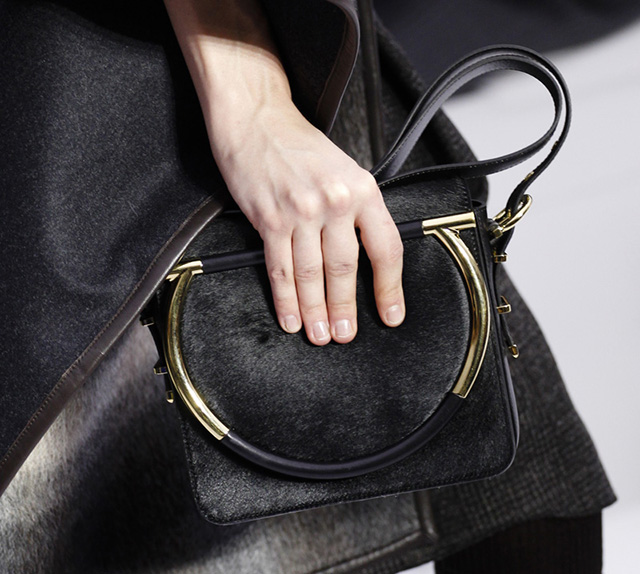 Salvatore Ferragamo Fall 2014 Handbags 1