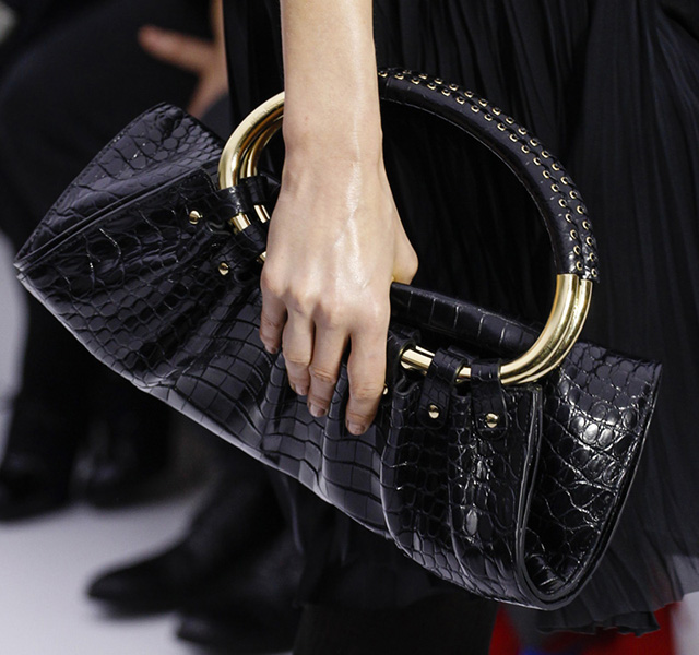 Salvatore Ferragamo Fall 2014 Handbags 10