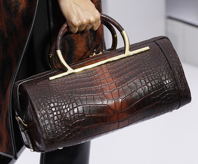 Salvatore Ferragamo Fall 2014 Handbags 11
