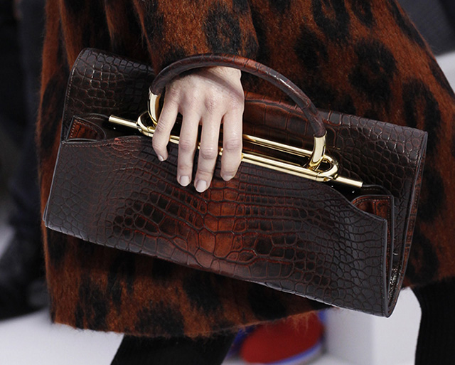 Salvatore Ferragamo Fall 2014 Handbags 13