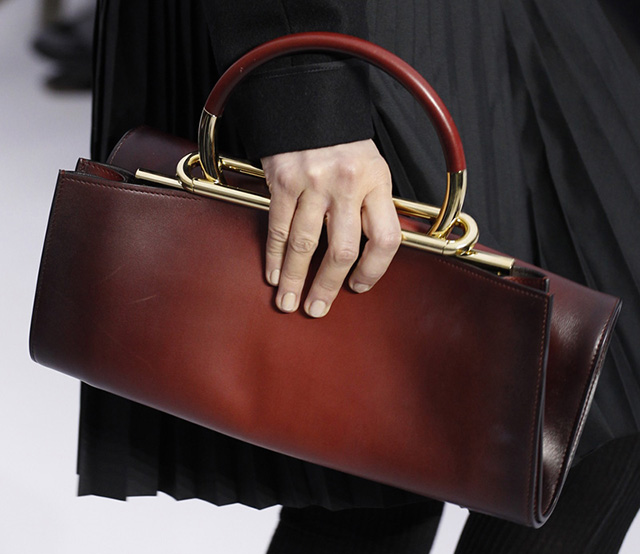 Salvatore Ferragamo Fall 2014 Handbags 16
