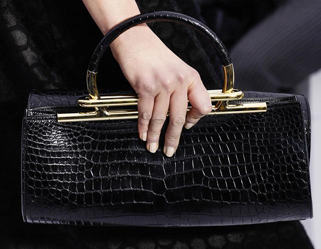 Salvatore Ferragamo Fall 2014 Handbags 18