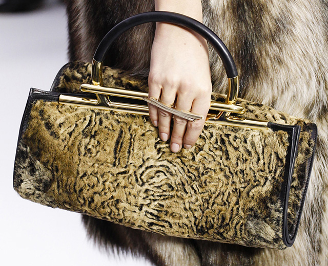 Salvatore Ferragamo Fall 2014 Handbags 19