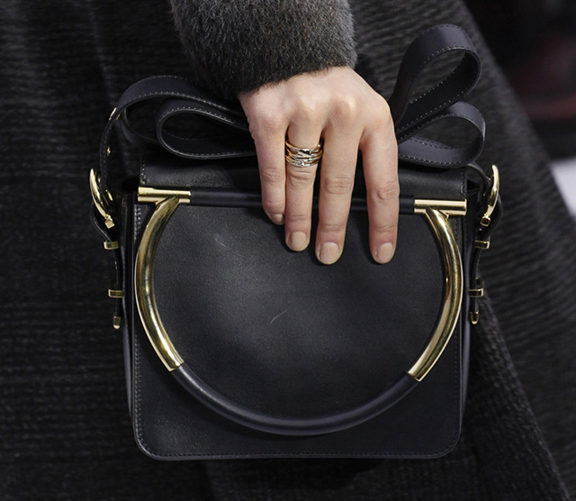 Salvatore Ferragamo Fall 2014 Handbags 2