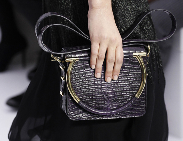 Salvatore Ferragamo Fall 2014 Handbags 20