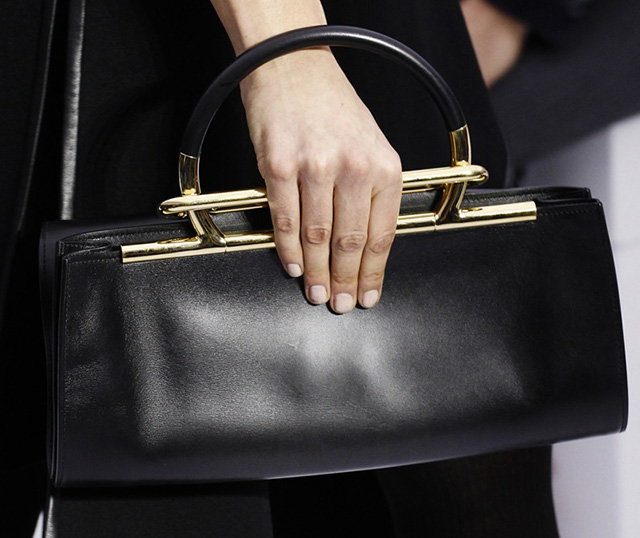 Salvatore Ferragamo Fall 2014 Handbags 3