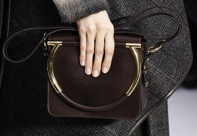 Salvatore Ferragamo Fall 2014 Handbags 4
