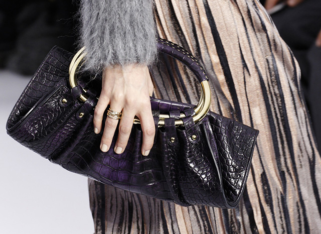 Salvatore Ferragamo Fall 2014 Handbags 5