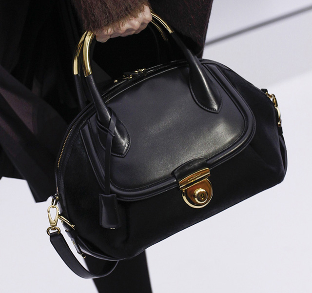 Salvatore Ferragamo Fall 2014 Handbags 7