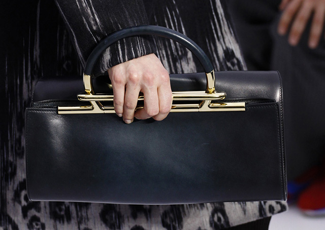 Salvatore Ferragamo Fall 2014 Handbags 8