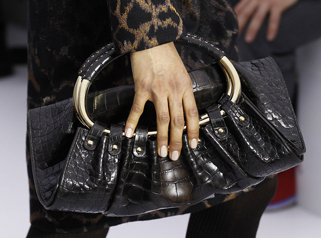 Salvatore Ferragamo Fall 2014 Handbags 9