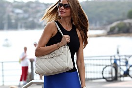 Sofia Vergara and Her Chanel Bag Have Us Craving Summer