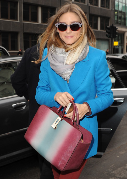 The Many Bags of London Fashion Week Fall 2014 Celebs-22
