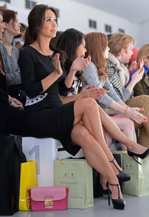 The Many Bags of London Fashion Week Fall 2014 Celebs-3