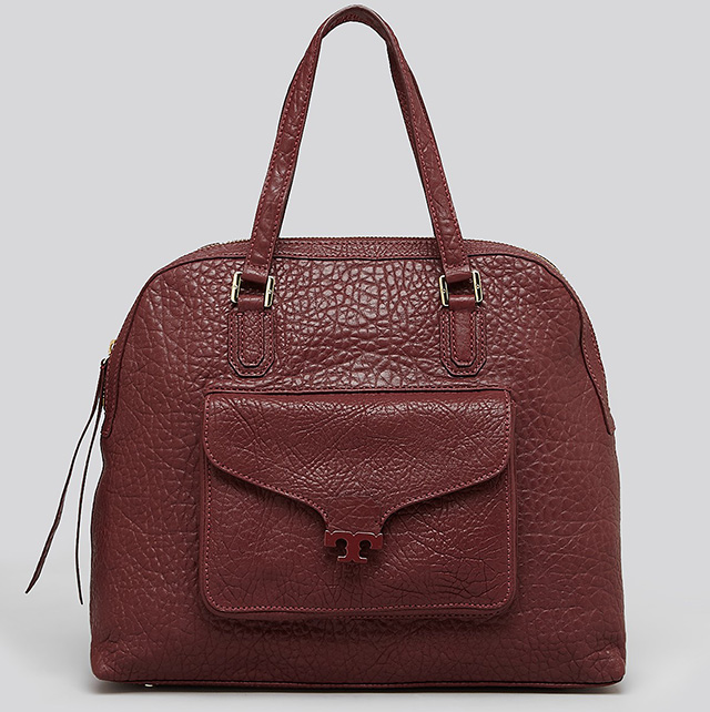 Tory Burch Parkan Satchel