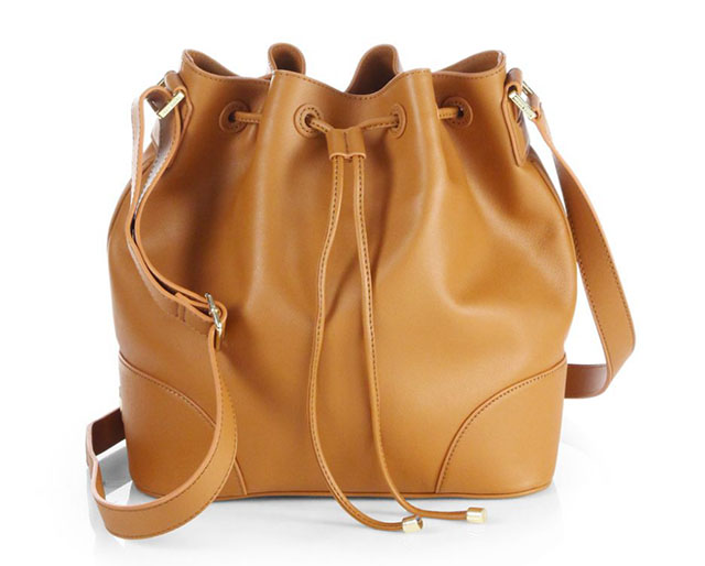Tory Burch Robinson Bucket Bag